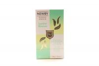 Чай Newby Jasmine Blossom зелений 25*2г