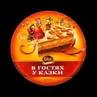 Торт БКК В гостях у казки 850г х6