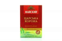 Чай Майский Царська корона 180г х12