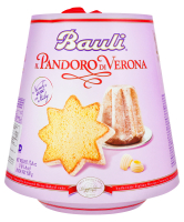 Кекс Bauli Il Pandoro класичний 500г х6