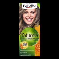 Крем-фарба для волосся Palette Naturals 8-140