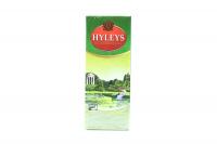 Чай Хейлис Англійський зелений з жасмином ф/п 25*1,5г х36