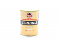 Свинина ЧПК пряна 340г х45