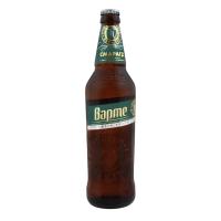 Пиво Чернігівське смарагд варте с/б 0.5л