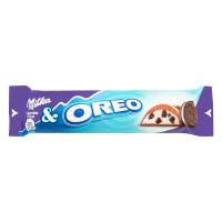 Шоколад Milka Oreo молочний 37г