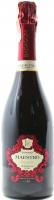 Вино ігристе Badagoni Maestro Saperavi 0,75л х3