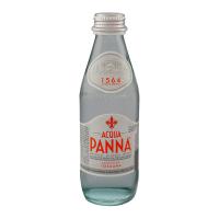 Вода мінеральна Acqua Panna н/г 0,25л х24