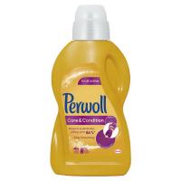Безфосфатний засіб для прання Perwoll Care & Condition, 900 мл