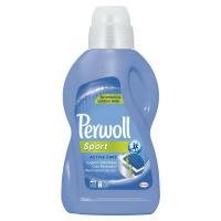 Безфосфатний засіб для прання спортивних речей Perwoll Sport Active Care, 900 мл