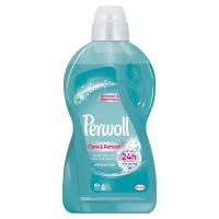 Безфосфатний засіб для прання Perwoll Care&Refresh, 1,8л