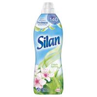 """Кондиціонер-ополіскувач безфосфатний для тканин Silan """"Весняна свіжість"""", 900 мл"""