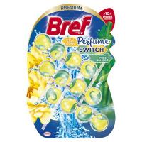 Засіб Bref Premium для унітазу Perfume Лотос-бамбук 3*50г