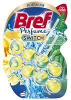 Засіб Bref Premium для унітазу Perfume Лотос-бамбук 2*50г