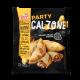 Піца Vici PartyCalzon міні салямі/курка/моцарелла/гриби 400г х12