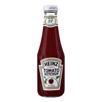 Кетчуп Heinz томатний 342г х10