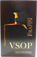 Коньяк Frapin VSOP 0.5л (короб)