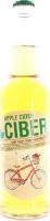 Сидр Ciber газований напівсолодкий 5% 0,5л c/б х6