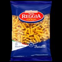 Макарони Pasta Reggia Fusilli 1000г х12
