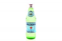 Вода мінеральна S.Pellegrino газована 0,25л х24