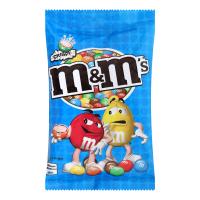 Драже M&M`s з молочним шоколадом 77г х16