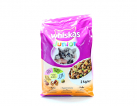 Корм Whiskas Junior для кошенят 2кг х6
