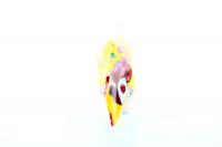 Сирок Локо моко глазурований Вишня з кальцієм 15% 36г х10
