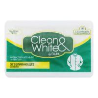 Мило господарське тверде Duru Clean&White Відбілююче, 125 г
