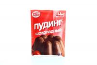 Пудинг Haas шоколадний 44г х30