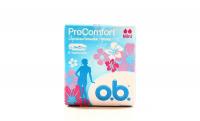 Тампони гігієнічні O.b. ProComfort Mini, 8 шт.
