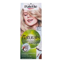 Фарба для волосся Schwarzkopf Palette Naturals 10-0 х6