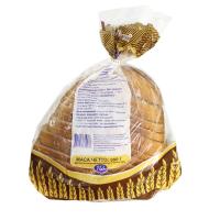 Хліб Кулиничі Український новий нарізаний 950г