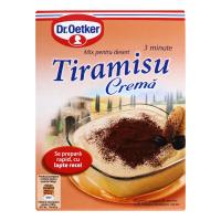 Десерт Dr.Oetker Тірамісу 60г