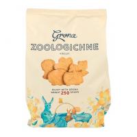 Печиво Grona затяжне Зоологічне 250г х15