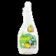 Засіб чистячий Фрекен Бок для скла Лимон 500мл змінна х12