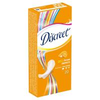 Щоденні гігієнічні прокладки Discreet Deo Summer, 20 шт.