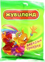 Цукерки АВК Жувіленд 85г х20