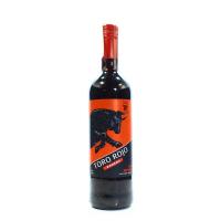 Винo Toro Rojo Bodega червоне сухе 0,75л x3