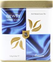 Чай Newby Assam ж/б 125г