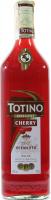 Вермут Totino Cherry 1л х6