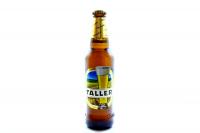 Пиво Taller світле с/б 0,33л х20