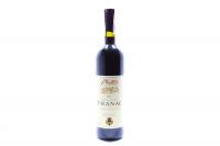 Вино Plantaze Vranac сухе червоне 0.75л х3