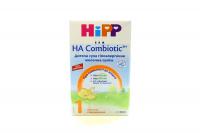 Суміш Hipp Combiotic 1 молочна 350г х6
