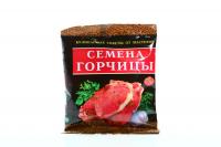 Насіння гірчиці Україна 50г х25