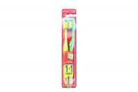 Зубна щітка Colgate Класика Плюсх6