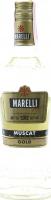 Вермут Marelli Muscat Gold 0.5л х6