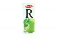 Сік Rich яблучний 0,2л х24