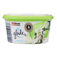 Освіжувач повітря Glade міні-гель Весняний жасмін 0,7г