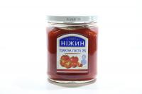 Паста томатна Ніжин 470г х12