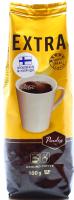 Кава Paulig Extra натуральна смажена мелена 100г