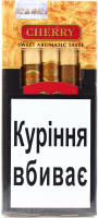 Сигарилли Handelsgold Wood Tip-Cigar Cherry 5шт